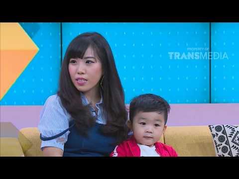 RUMPI - Levino, Baby Selebgram Yang Lucu Gayanya & Menggemaskan (9/5/18) Part 1