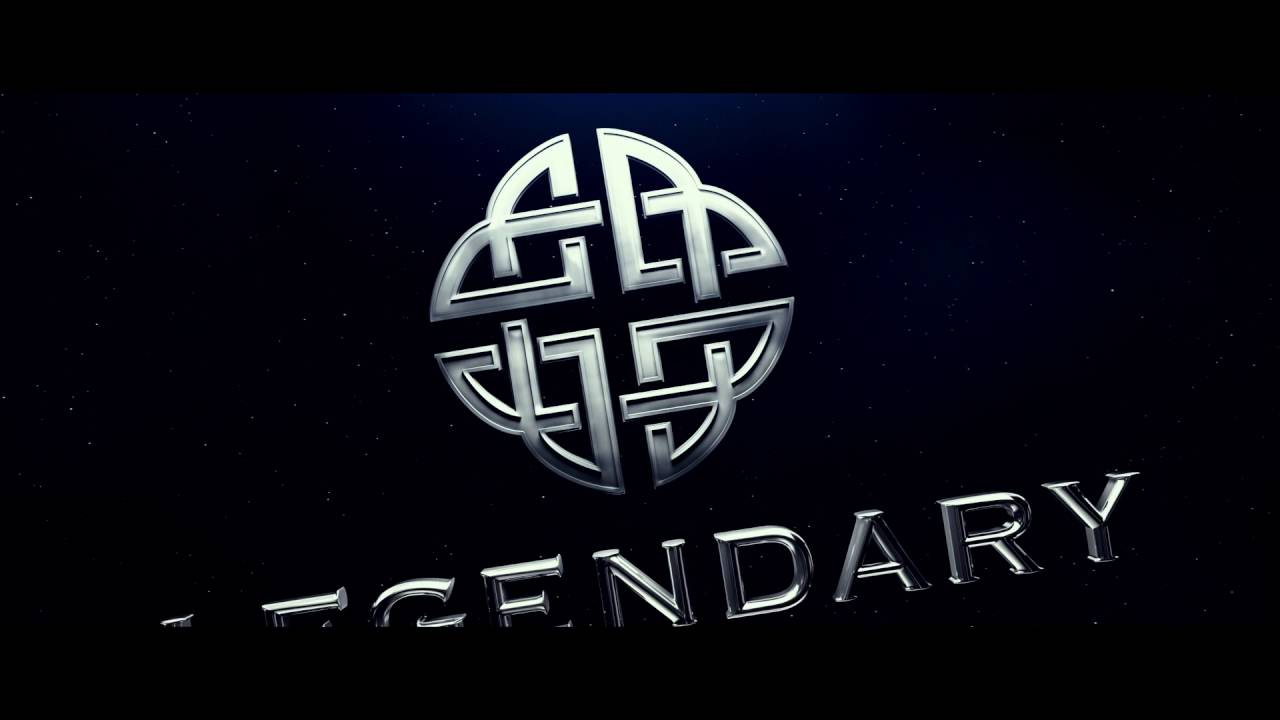 Legendary Logo
