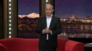 Úvod - Show Jana Krause 26. 4. 2017