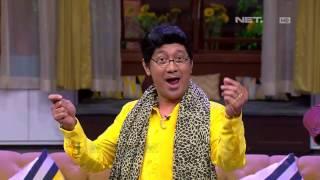 The Best of Ini Talkshow - PPAP Andre, Sule, Rizky Febian Mendunia!