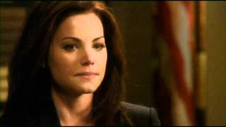 Erica Durance on Harry's Law Episode 2.11 Gorilla My Dreams - Ep. Clip 2