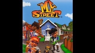 Gaming Memories - My Street (PS2) *Underrated*