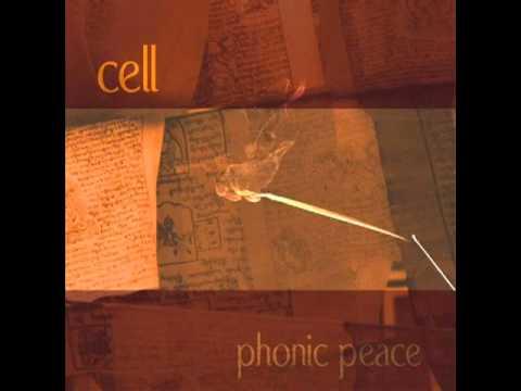 Cell - Phonic Peace - Orange