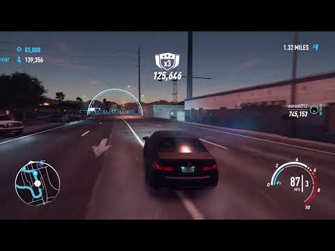need-for-speed-payback-(ps4)---fastest-way-to-farm/grind-money,-speed-cards,-&-reputation-points