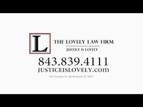 Myrtle Beach Conway Car Wreck Lawyers