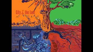 City of the Lost - Rise as One