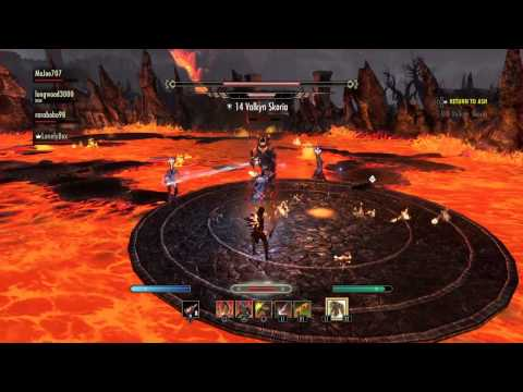 how to dance in eso ps4
