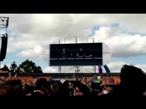 Zedd Singing Clarity
