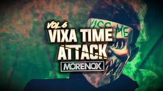 VIXA TIME ATTACK VOL 6   Najlepsza VIXA Do Auta 2019