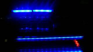 PS3 MODDED IN AMERICA (ALABAMA) A 500 GIG CUSTOM PLAYSTATION 3 PART 2 / IN THE DARK