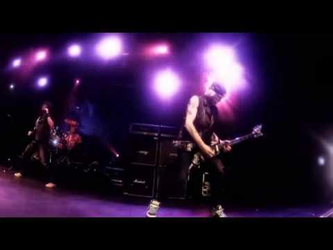 Michael Schenker   Temple Of Rock  Live In Europe   2012