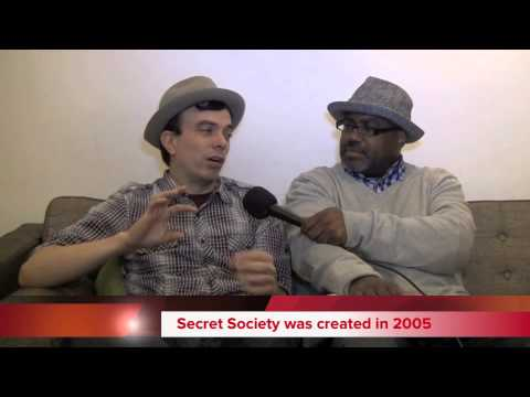 """The Pace Report: """"Exposing The Secret Society"""" The Darcy James Argue Interview"""