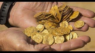 Поиск золота.Моя история-Трейлер канала