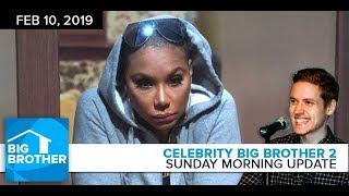 CBB2 | Sunday Morning Live Feeds Update Feb 10 thumbnail