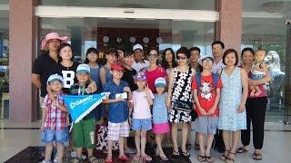 Danko travel _ Trường trung cấp Cộng đồng Hà Nội