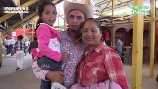 JARIPEO HISTORICO Rancho La Misión en Relicario de Morelia Mich  18 Octubre  2015