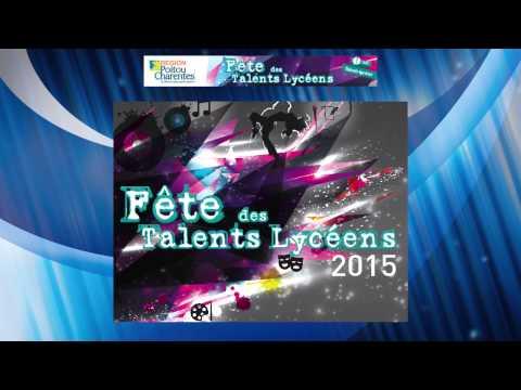 Interview des élèves de la chorale de Guez de Balzac - FTL 16 - 2015