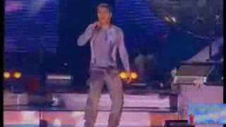 Ласковый Май - Седая ночь (Легенды ретро FM 2005 год).flv