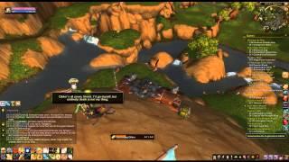 Hidden Stash Treasure in Nagrand