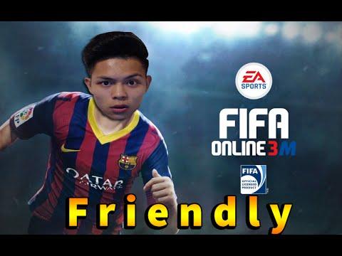 เกมแรกของผมในฟีฟ่าออนไลน์นสาม - FIFA Online 3