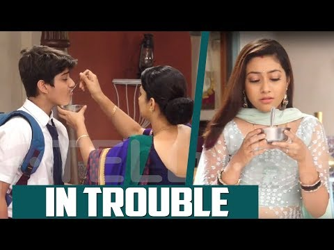 Tujhse Hai Raabta: Kalyani In Trouble | Anupriya To Help Kalyani Indirectly | What Next?
