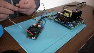 Download Irs2092 500watt Mono Power Amplifier Class D MP3, MKV, MP4