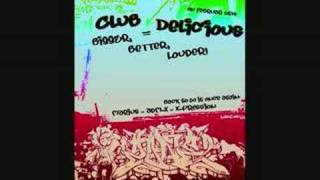 Club Delicious: Bigger, Better, Louder!