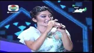 SITI BADRIAH Live At D T3Rong Special SITI BADRIAH Courtesy INDOSIAR