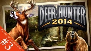 DEER HUNTER 2014 Android GamePlay Part 3 (HD) [Game For Kids]