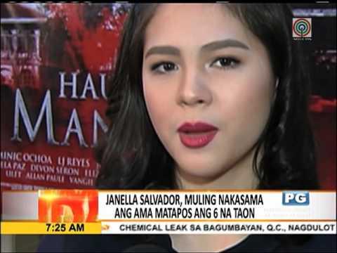 Maja Salvador Tagalog Six Scandal Com