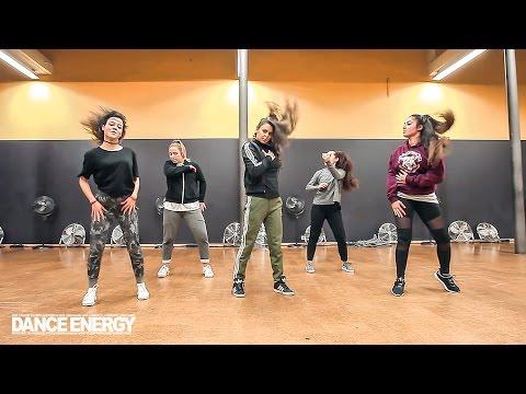 Don't Let Me Down - The Chainsmokers / Choreography By Natalia Wondrak / DANCE ENERGY STUDIO