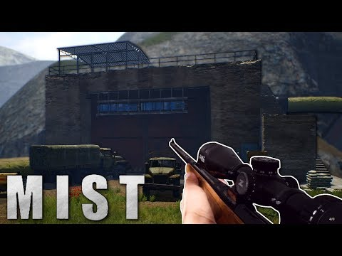 NEW MINE & HUNTING RIFLE! - Mist Survival Gameplay - Zombie Apocalypse Survival Game