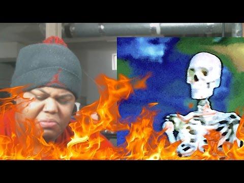 Bones CtrlAltDelete Reaction