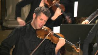 The Norwegian Chamber Orchestra with Barnabas Keleman - Bela Bartok - Romanian Folk Dances