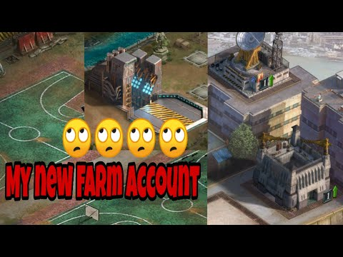 My Farm Account In Last Empire War Z | New Changes In Graphics And Total Gameplay
