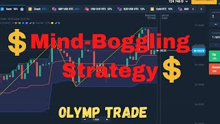 Unbelievable Strategy | Donchain + Bill Williams Fractal | OLYMP TRADE | PI TRADER