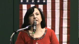 NJ Constitution Day Part 3 RoseAnn Salanitri