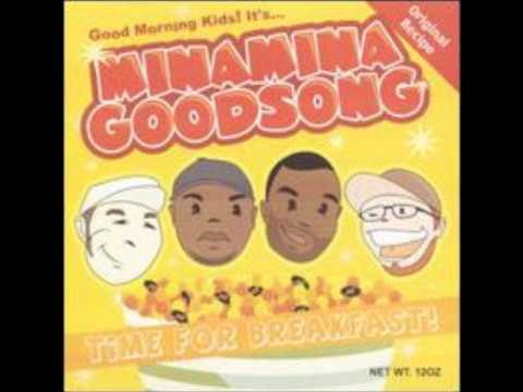 Minamina Goodsong - Buttersauce