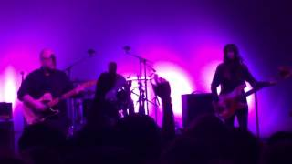 Pixies - Bel Esprit - Live at the Fremont Theater, San Luis Obispo CA - Oct 27 2016