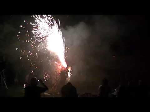 Hat Dance at Burning Banjos III