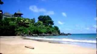 bacolet beach club tobago with golden holidays