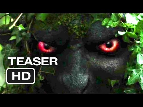 Dark Hollow Official Teaser Trailer #1 (2013) - Horror Movie HD