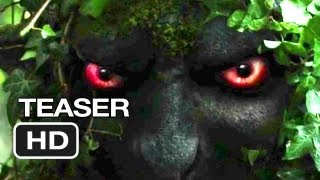 Dark Hollow Official Teaser Trailer #1 (2013) - Horror Movie HD