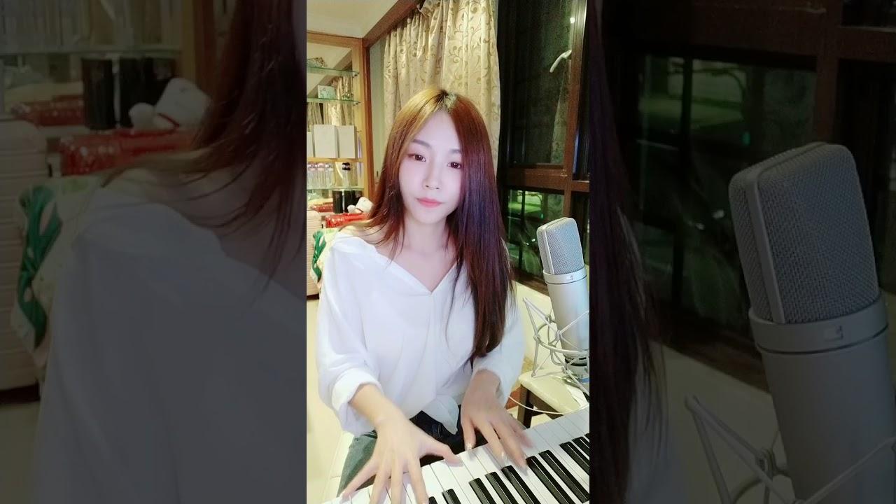 小永遠cover by生病中噤聲練琴中的花兒