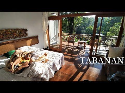 【バリ島生活ネタ】家族旅行・タバナンの温泉ホテルが1部屋2,000円でコスパ最高でした