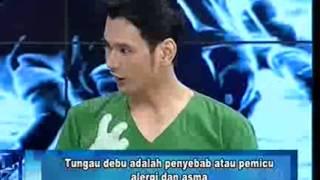 Dr Oz Indonesia Eps Bahaya Di Kamar Anda