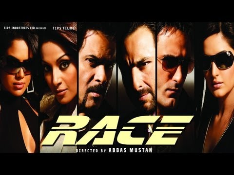 Movie Race - Official Film Trailer thumbnail