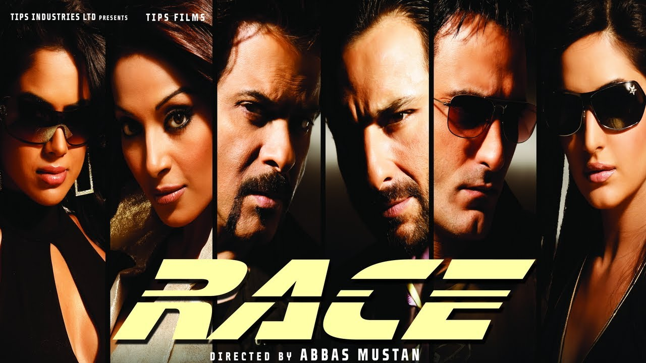 movie race - official film trailer - youtube