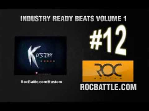 Trap Beats Industry Ready Instrumentals Volume 1