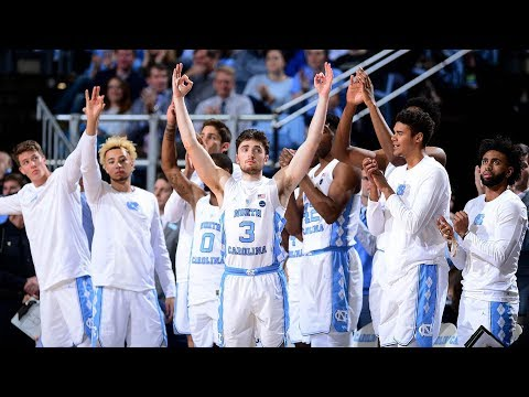 UNC Men's Basketball: Carolina Tops UNI to Open Season